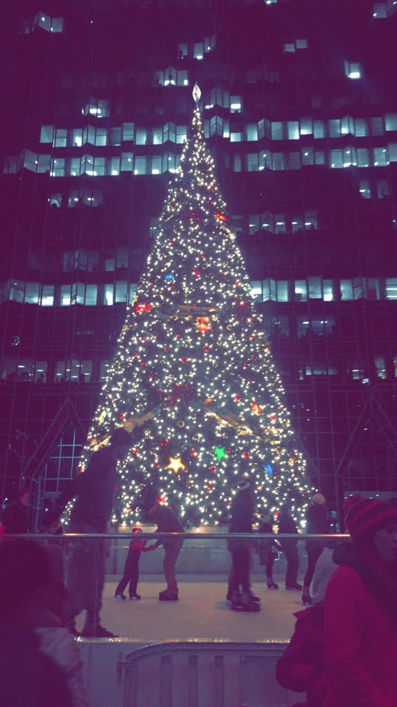 Free Parking Downtown Pittsburgh Through The Holidays | Star