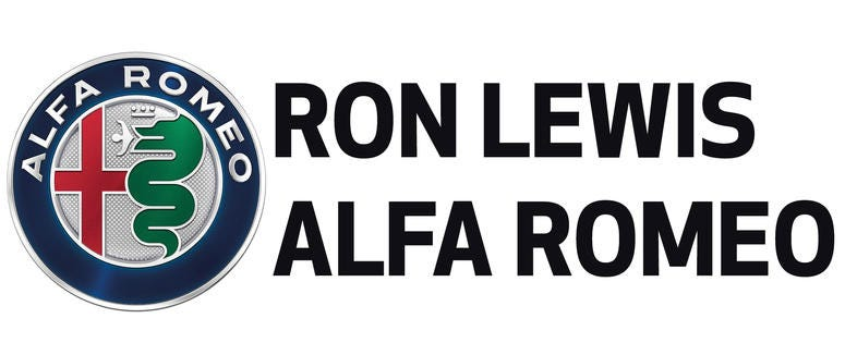 Ron Lewis Alfa Romeo