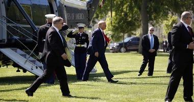 Trump West Point