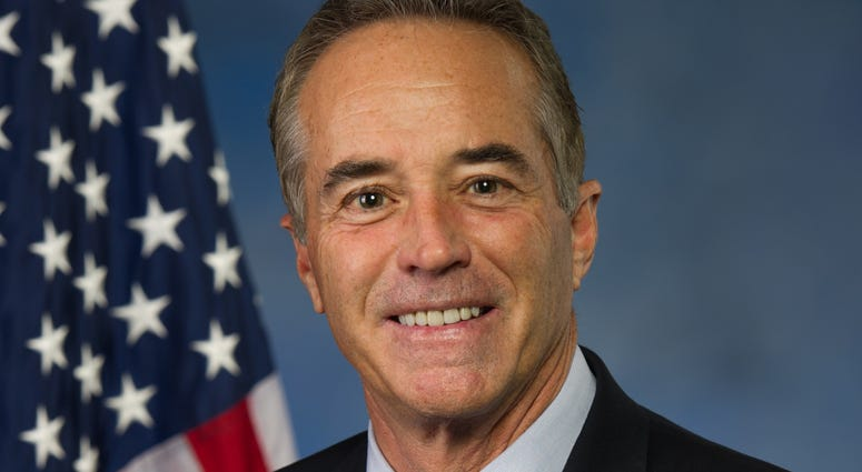 Congressman Chris Collins