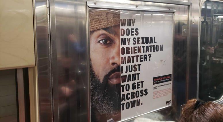 TLC Discrimination Ads