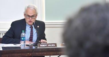 Robert Holden, Queens City Councilmember