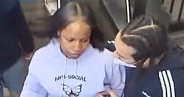 Brooklyn subway station attack