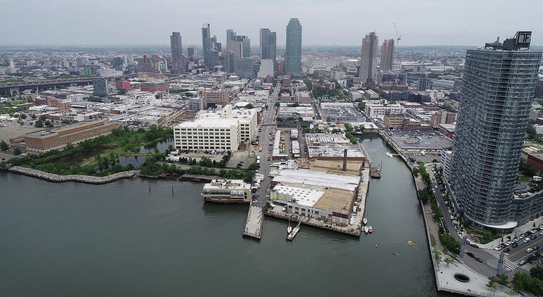 Amazon Long Island City Location