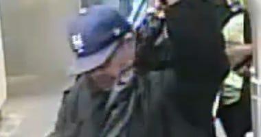 Queens subway assault