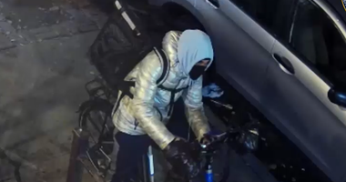 E-Bike robberies