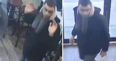 Suspect in forcible touching in Chelsea deli