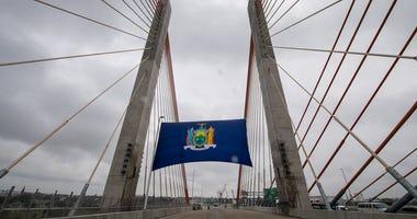 New Kosciuszko Bridge