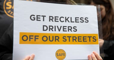 Reckless Driver Accountability Act