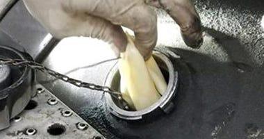 Latex Gloves in Mount Vernon trucks