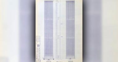 WTC Blueprints