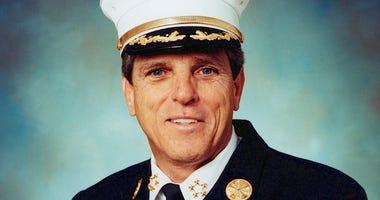Peter J. Ganci, Jr.
