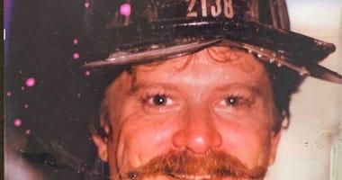 FDNY Firefighter Richard Driscoll
