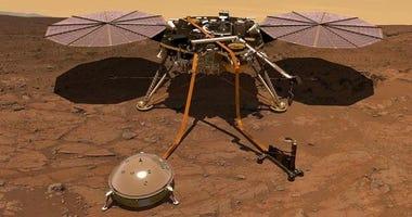 NASA InSight