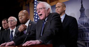 Democratic lawmakers drug proposal