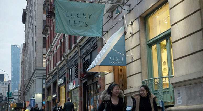 Lucky Lee's