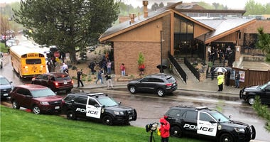 STEM School Highlands Ranch Shooting