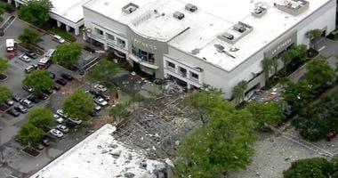 Florida gas explosion