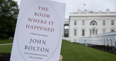 The Room Where It Happened Bolton