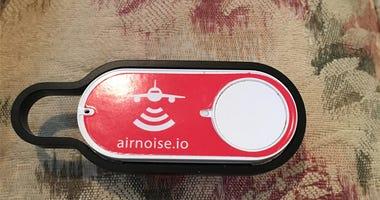 Air Noise Button