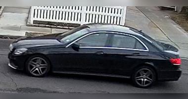 Indecent Exposure Car