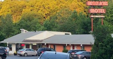 Ardsley Acres Motel