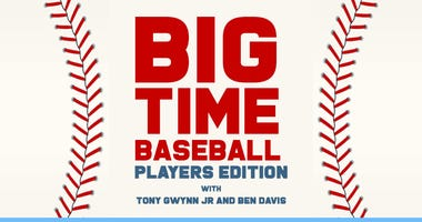 Big Time Baseball, Players Edition Podcast
