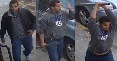 Suspect in random Bronx attacks