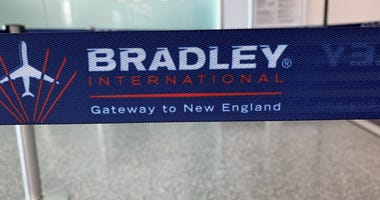 Braldey International Airport