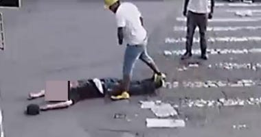 Bronx Attack