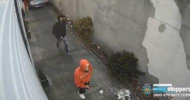 Brooklyn Gang Murder