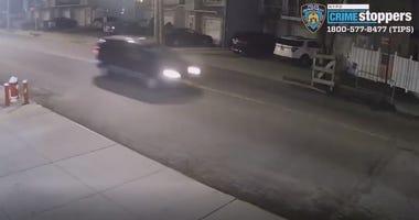 Staten Island Hit and Run