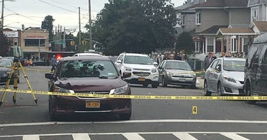 Correction Officer Killed