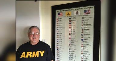 Ed Danberry Of American Heroes Smokehouse