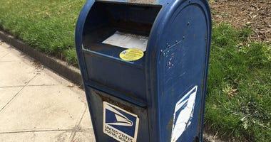 Mail Fishing