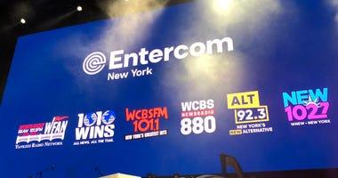 Entercom Stations