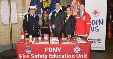 FDNY Fire Safety Education Unit