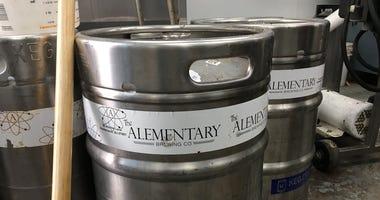 Alementary Brewing Company