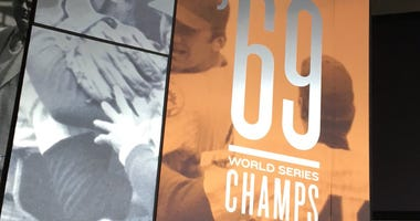 69 Mets Reunion