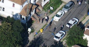 Staten Island shooting