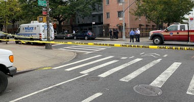 Brooklyn gambling club shooting