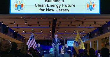 Wind Farms Announcement