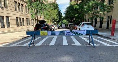 New York City Open Streets Program