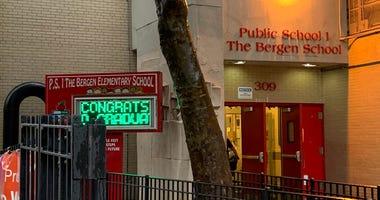P.S. 1 in Brooklyn