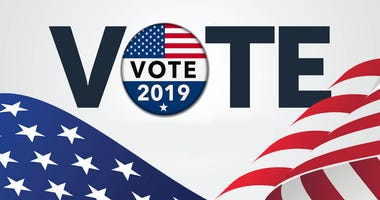 Election Day 2019