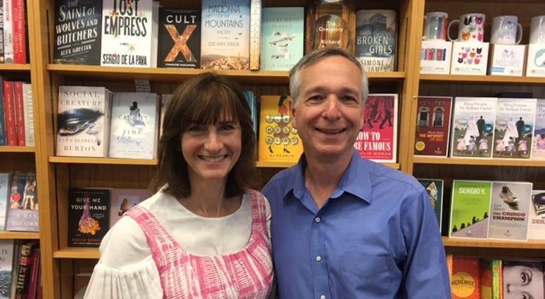 Ellen And Jonah Zimlies