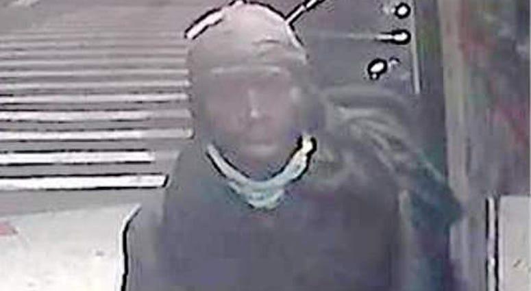East Harlem rape suspect