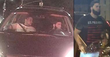 Fake cop suspects