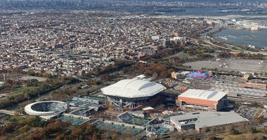 National Tennis Center