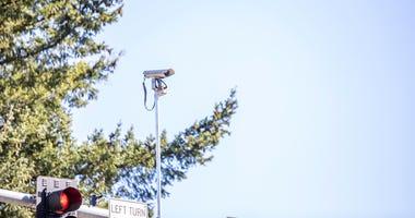Red Light Camera